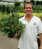 lipstick plant tangerine