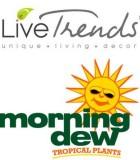 LiveTrends Logo