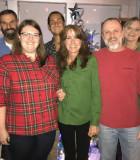 Dew Crew Christmas 2017